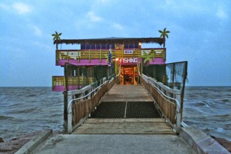 61st fishing pier