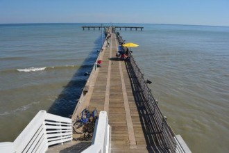 Galveston Fishing Pier (2)