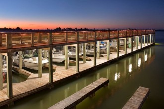 waterman marina and bait camp