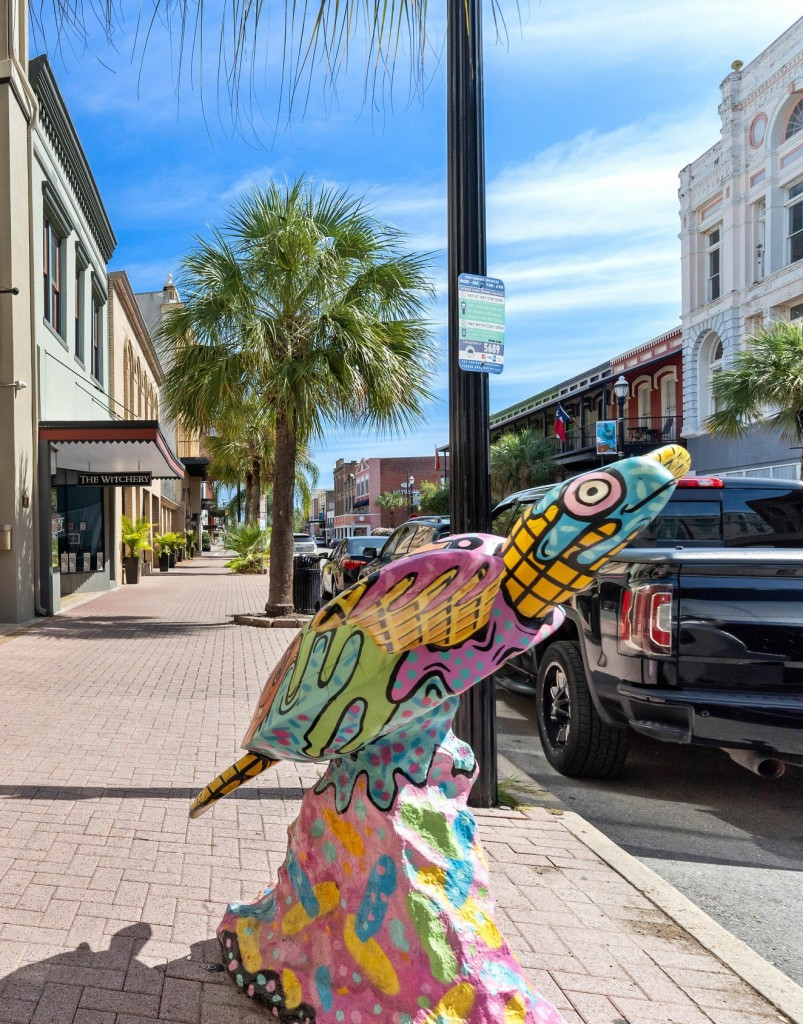 guide to vacations in galveston tx