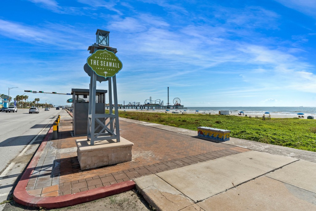 galveston tx vacation guide