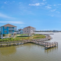 Deja Blue - Galveston Vacation Rental
